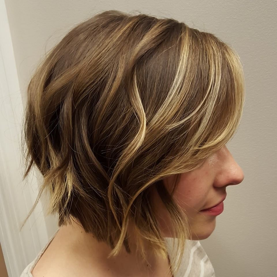54 Latest Bob Haircut Styles That Look Truly Stunning Blunt Cuts