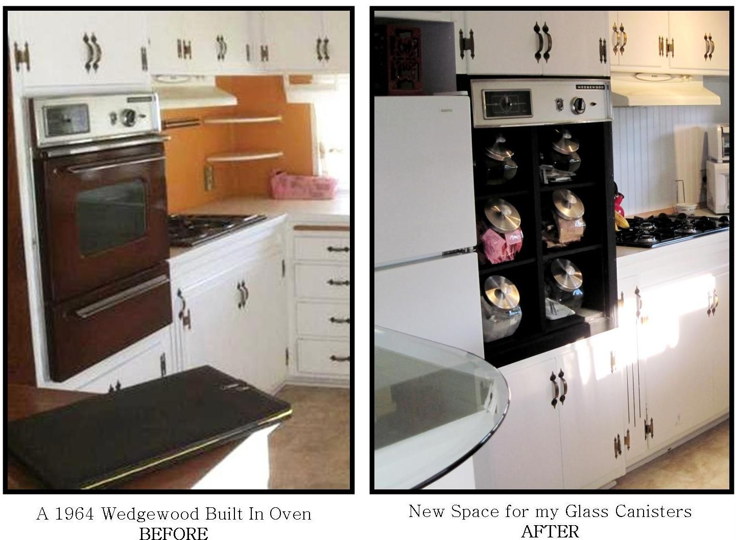 Oven removed before and after   Mobile Home Make-Over   Oven ... on miele stoves and ovens, mobile heat oven form, european stoves and ovens, mobile home products, mobile home ventilation, mobile home decorating, 30 inch gas wall ovens, miele cooktops and ovens, mobile home interior design, mobile home range, mobile home wall ovens, mobile home stoves and ovens, 1978 o'keefe merritt wall ovens, mobile home replacement oven, mobile home audio systems, used mobile home ovens, mobile home washing, top rated convection wall ovens, mobile home showers, mobile home oven appliances,
