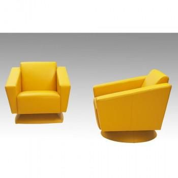Modern And Contemporary Swivel Chair 805 Hardwood Frame Construction Modern Swivel Chair Swivel Chair Chair