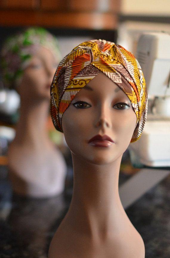 Arab Traditional Head Coverings Turban Squash