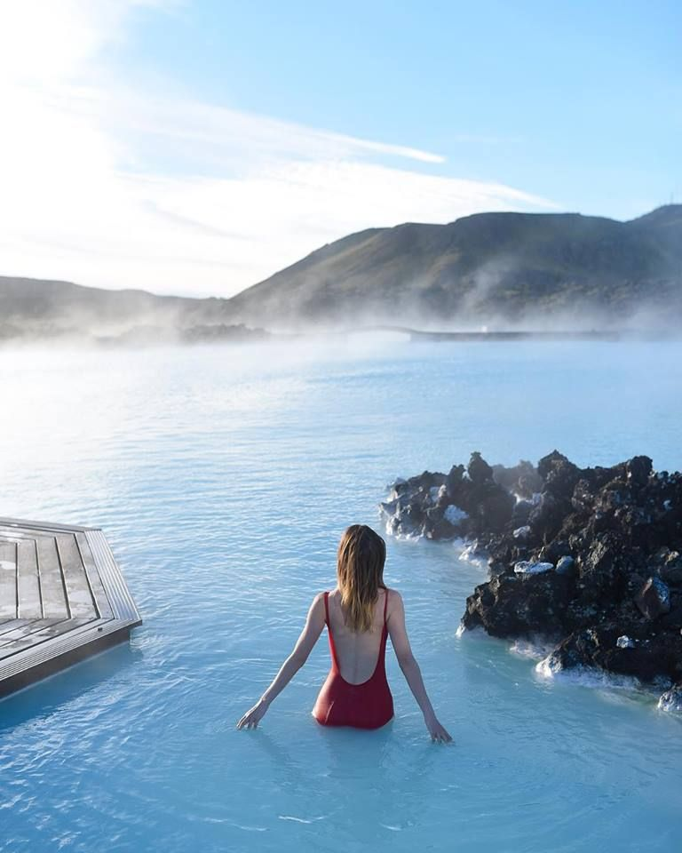 Now You Can Relax At Blue Lagoon From 07 00 In The Morning