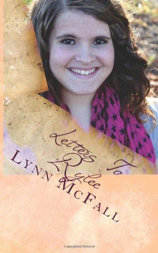 Letters To Rylee: A Devotional for Young Girls