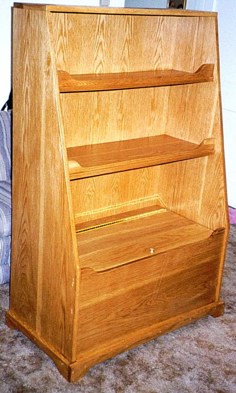 Bookshelf Toy Box Combo Toy Box With Shelf Shelves Toy Boxes