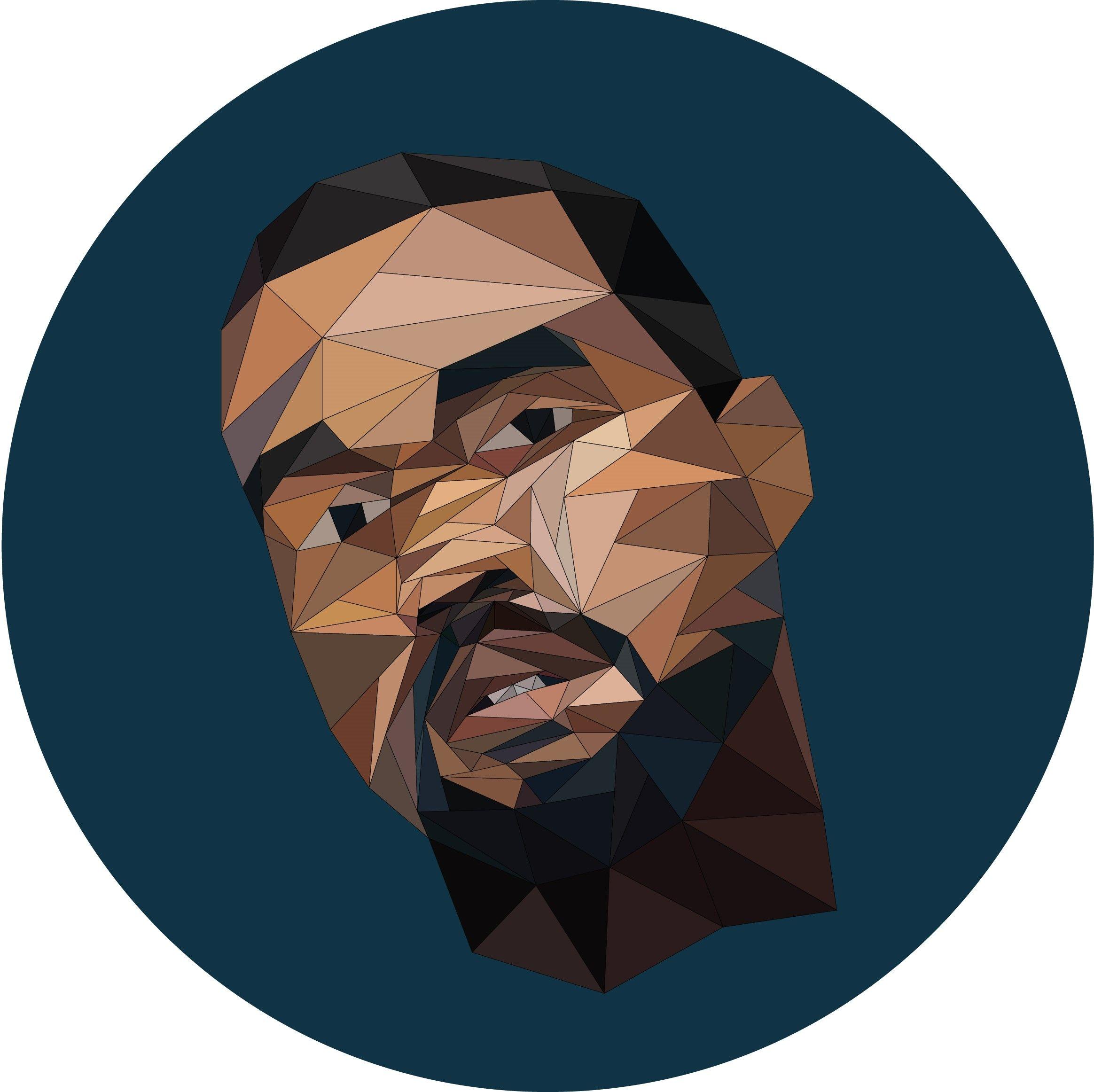 Kanye West Illustration Digital Design Art Drawings Illustration