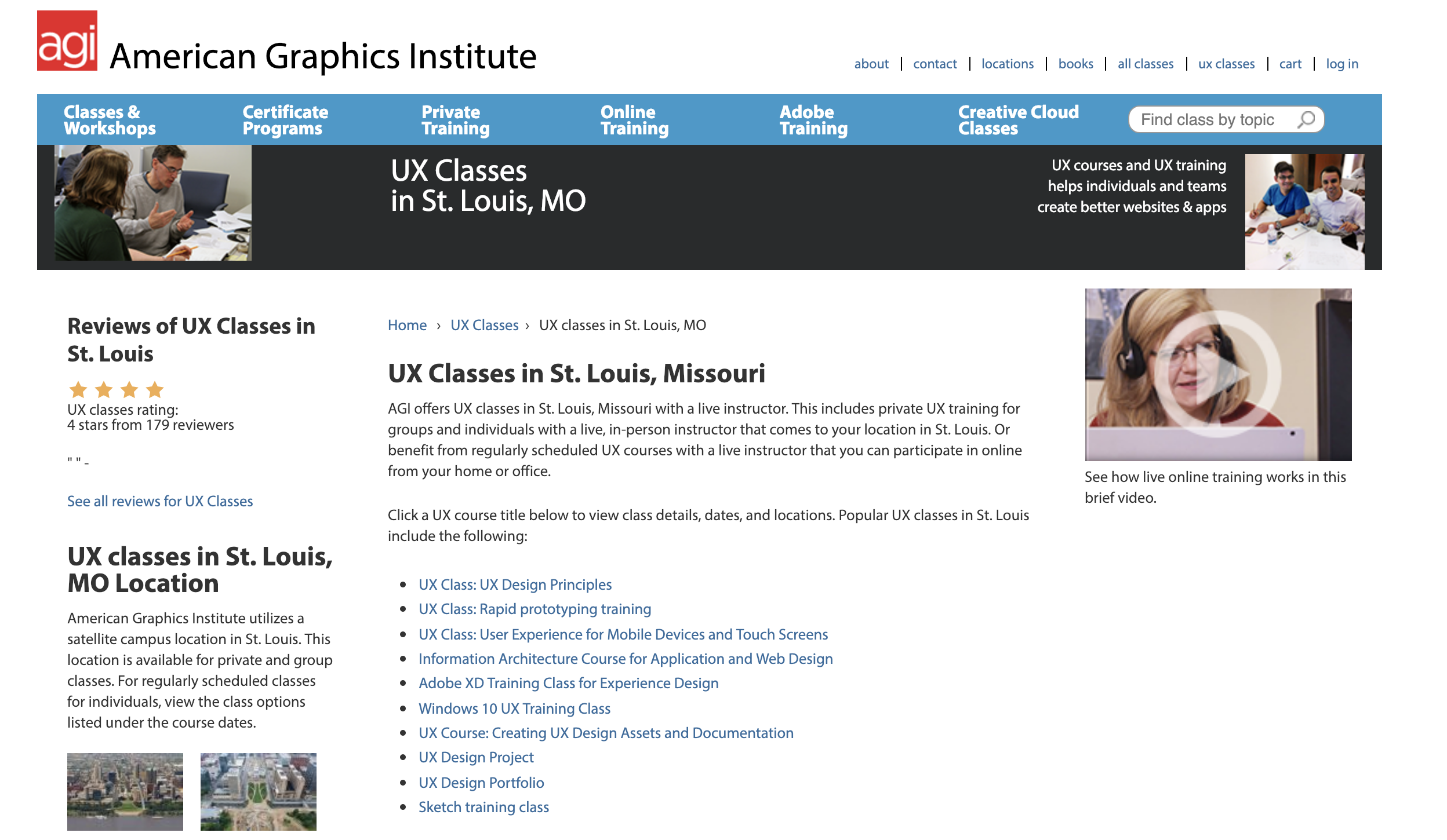 Ux Classes With Images Ux Training Ux Courses Train