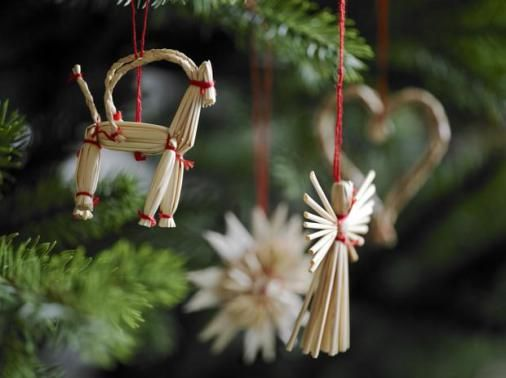 18 Facts about Christmas traditions in Poland Traditional Polish - polish christmas decorations