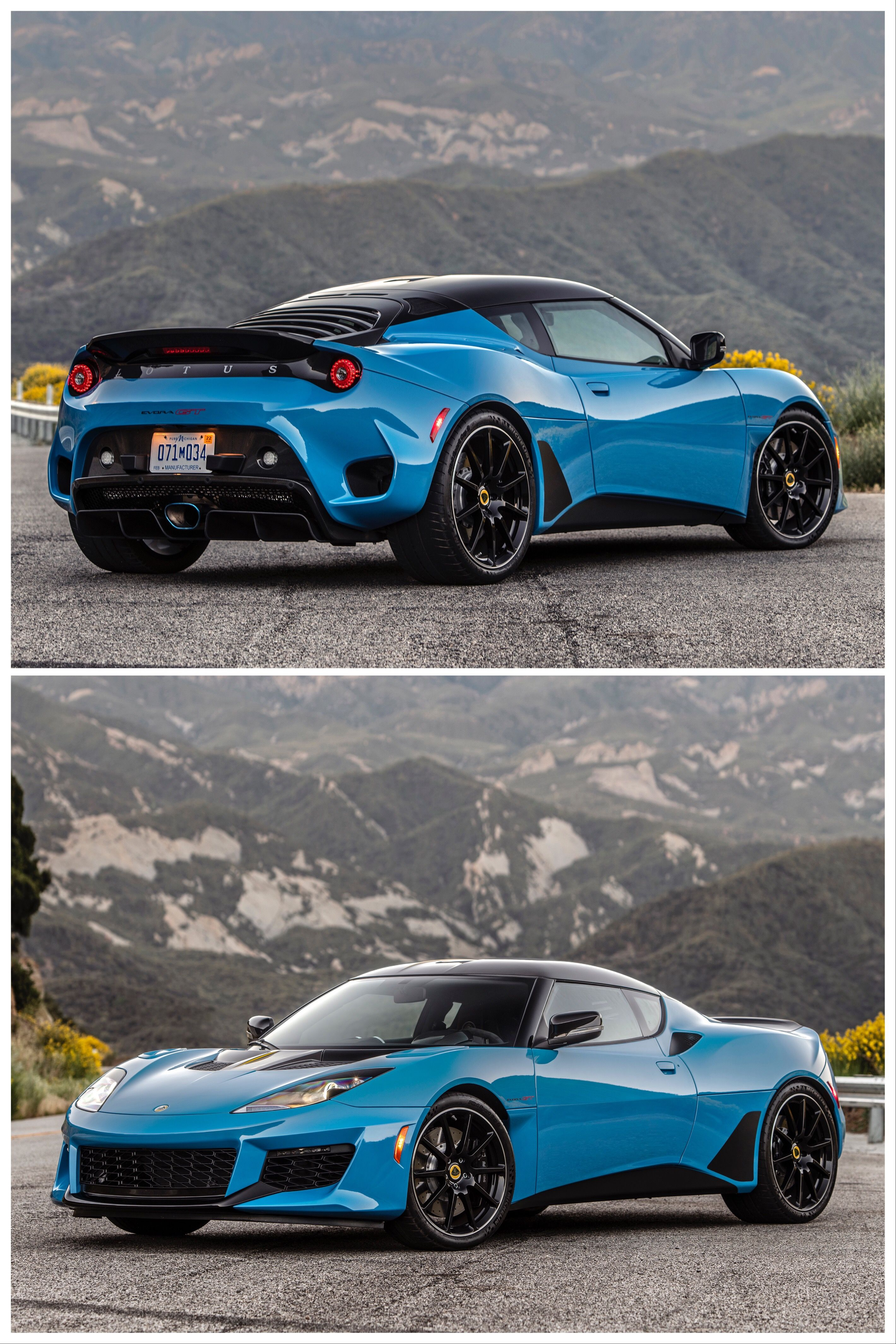 The 2020 Lotus Evora Gt Is Here To Thrill With 416 Hp Evora Sportscar Super Cars