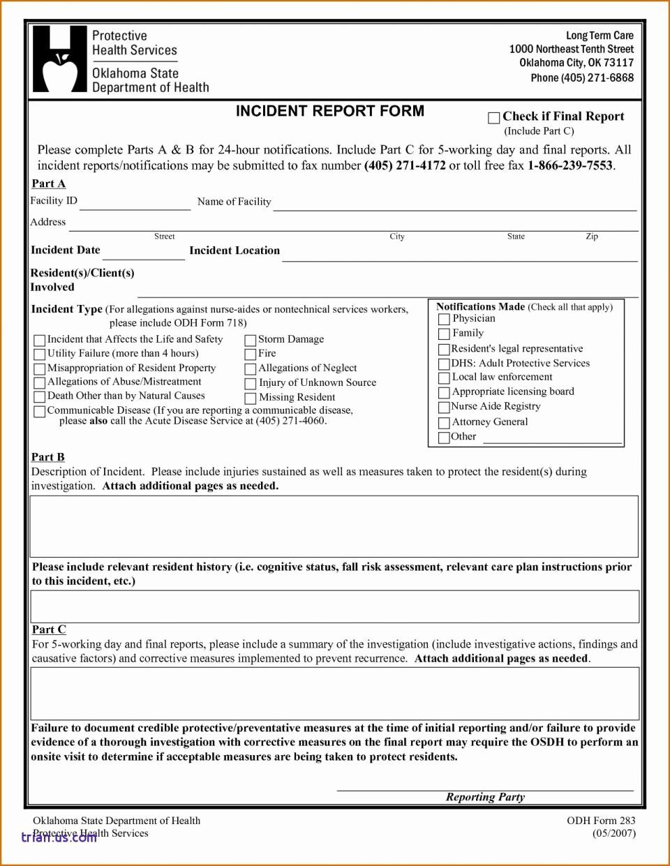 Vehicle Accident Report Form Template Luxury Accident Report Form Template Word Uk Hse For Workplace Incident Report Form Incident Report Report Template