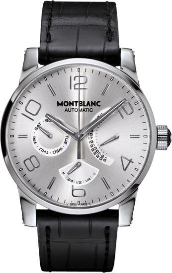 d3d0e72f4ed MontBlanc Timewalker 102367