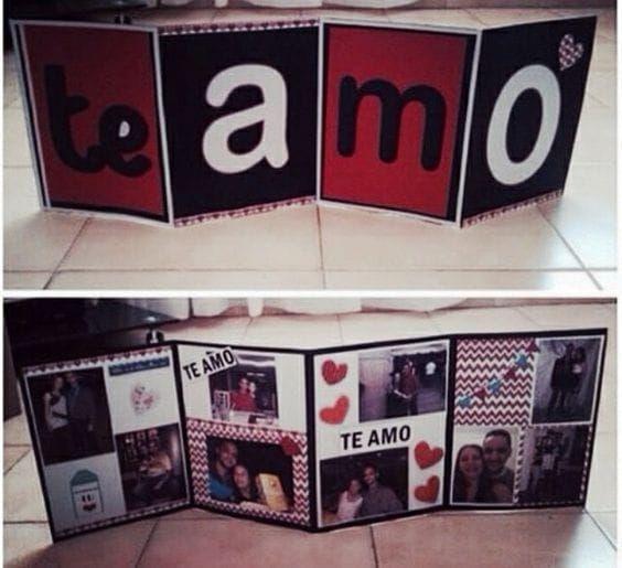10 regalos para tu novio DIY gastando menos de 100 pesos   Regalos creativos, Regalos para mi ...