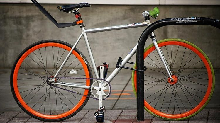 How To Choose The Strongest Most Secure Bike Lock Bicycle Best