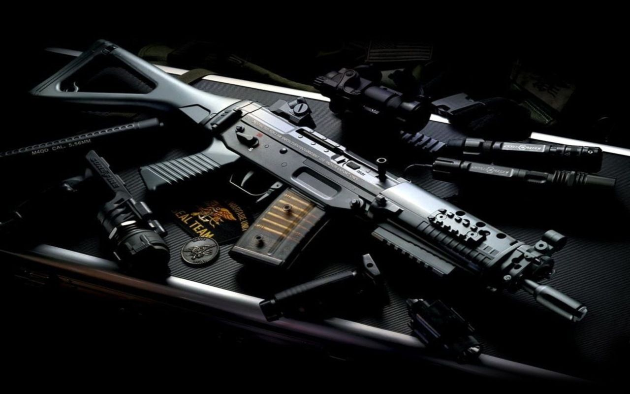 Wallpaper download gun - The Mobster Fantasy Abstract Background Wallpapers On Desktop 1024 768 Tommy Gun Wallpapers 33