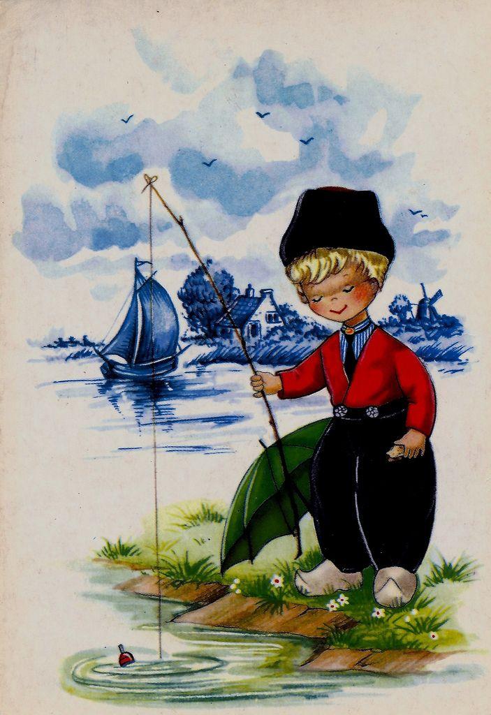 Boy fishing | Flickr - Photo Sharing!