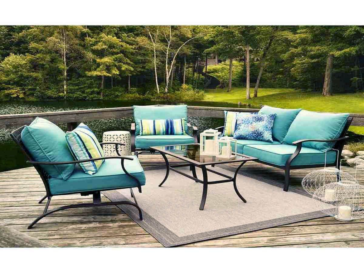 Stylish Ways To Decorate Patio Furniture Sets Clearance Sale Home