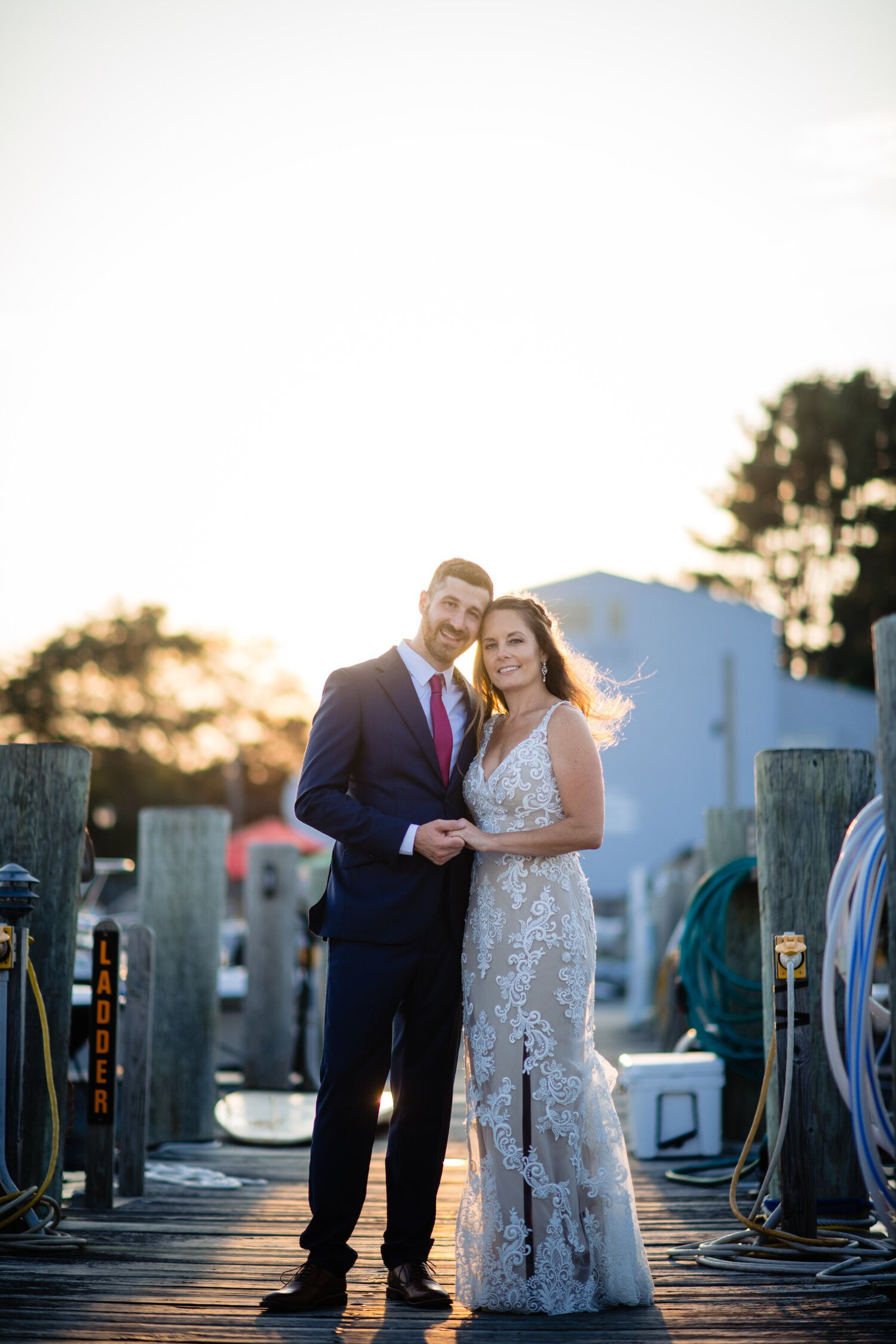Christina Ryan S Summer Wedding In Mystic My Mystic Wedding In 2020 Summer Wedding Bridal Party Getting Ready Wedding