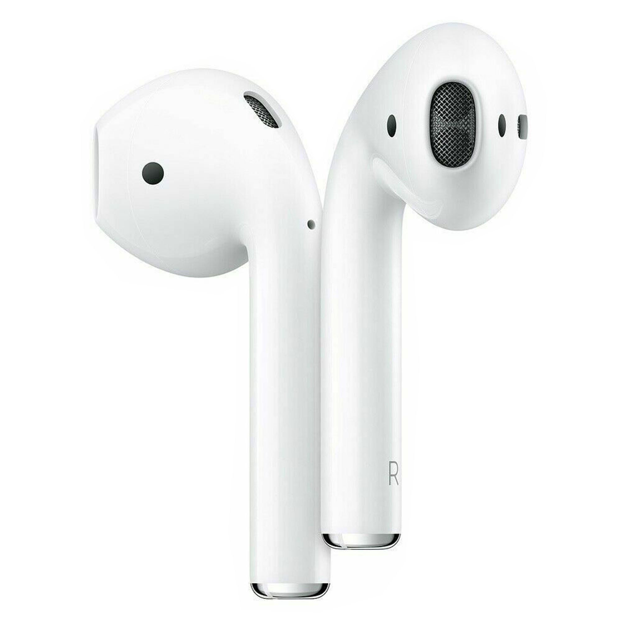 Sunisery Refurbished For Airpods 2nd Generation With Wireless Charging Case Used Walmart Com In 2021 Apple Airpods 2 Wireless Headphones Headphones