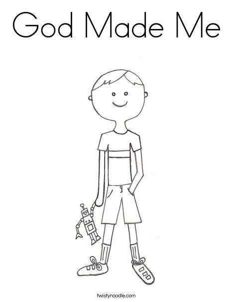 god loves me with tracing font coloring page that you can customize and print for kids