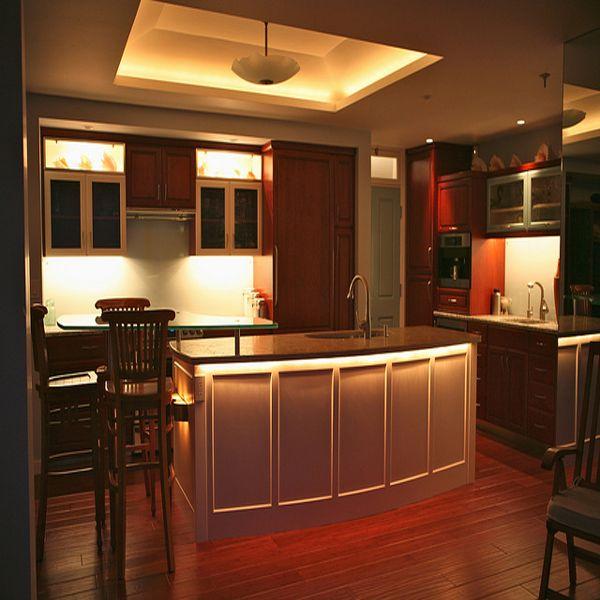 Trendy Kitchen Interior Design 2015