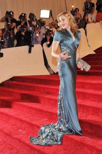 Madonna work-it-red-carpet