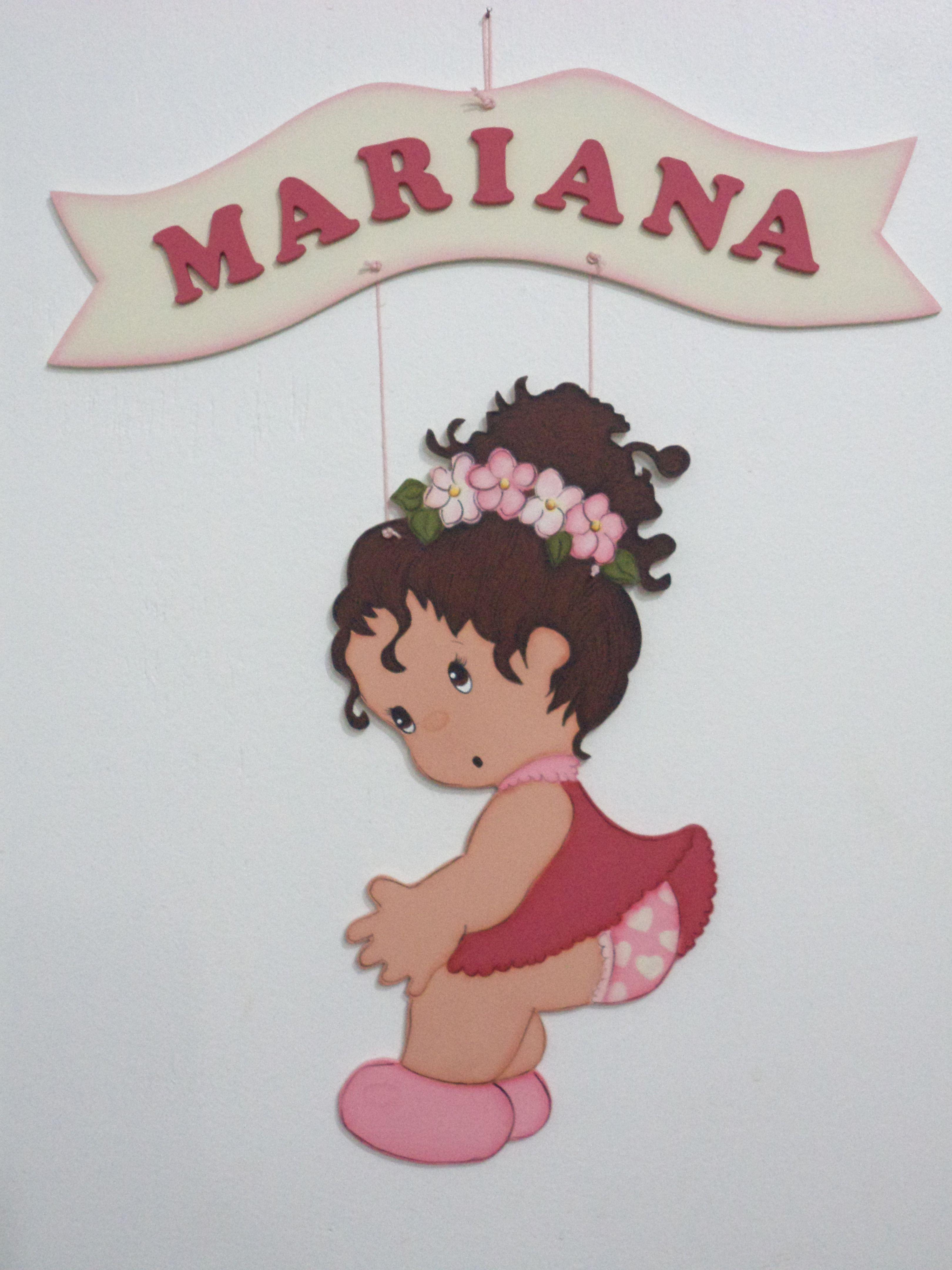 Placa Maternidade