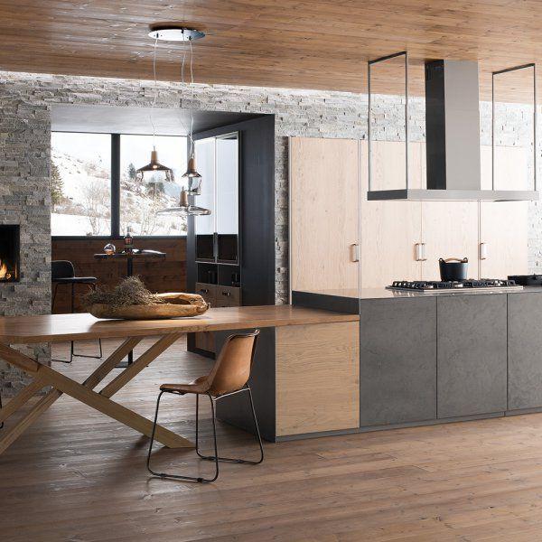 10 bonnes raisons de choisir une cuisine grise Mobilier de cuisine