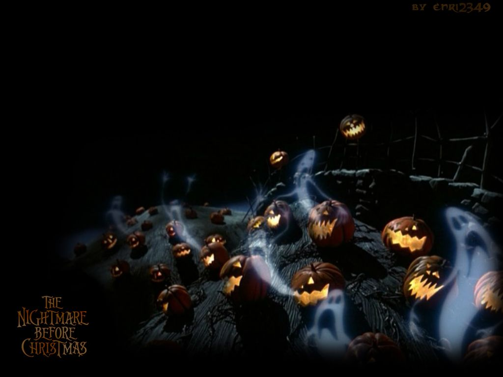 nightmare before christmas still shots of movie | The-Nightmare ...