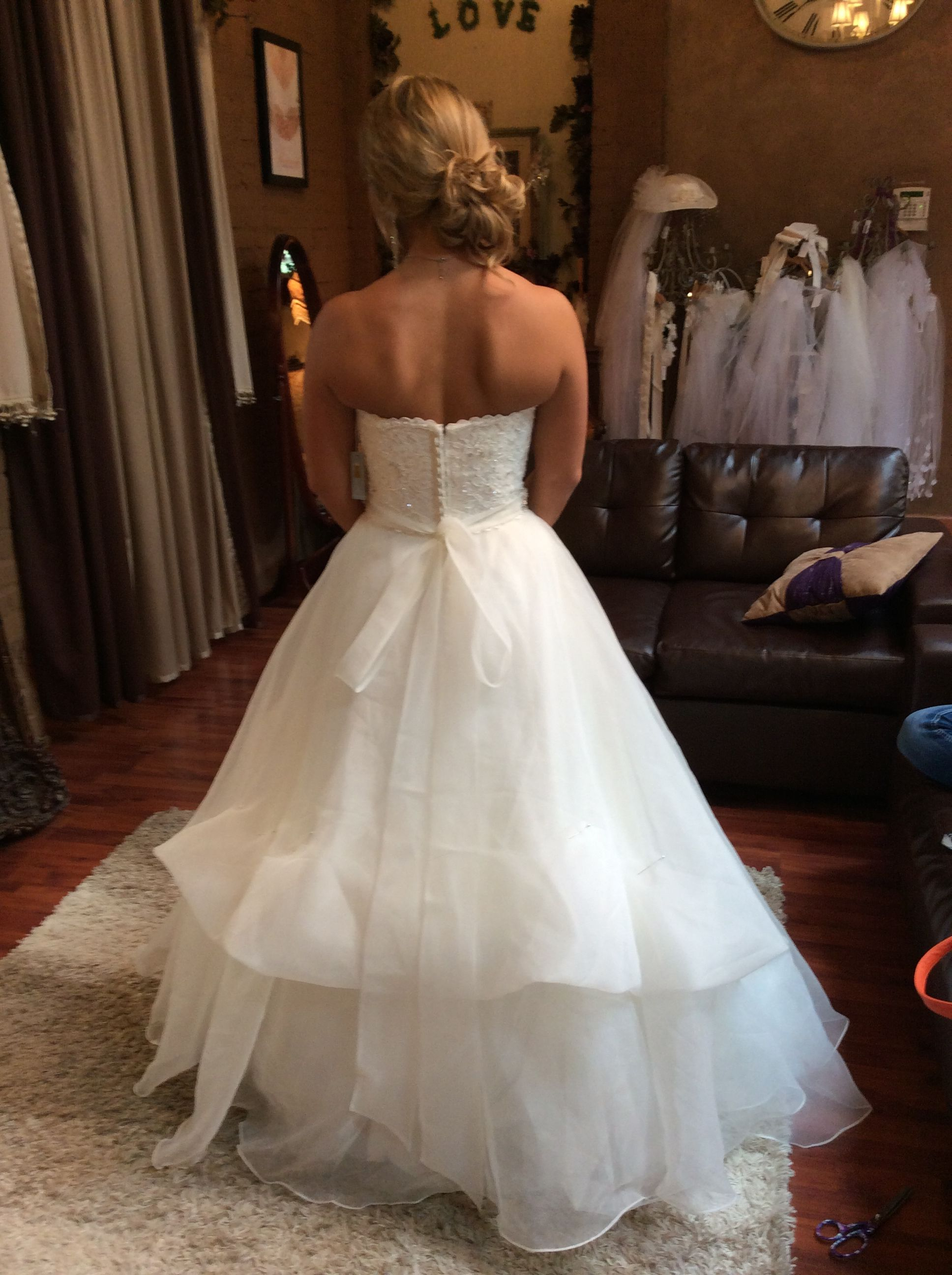 French bustle | Wedding Gown Bustle Styles | Pinterest | French ...
