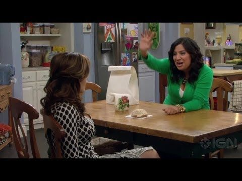 Cristela - Trailer - YouTube