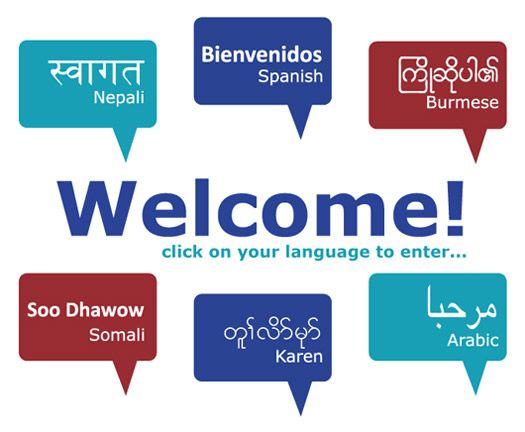 how to say you are welcome in other languages