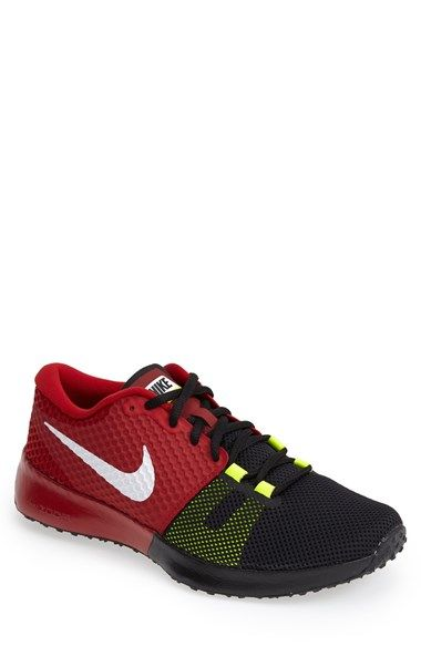 73b05d3021 Nike 'Zoom Speed TR 2' Training Shoe (Men) available at #Nordstrom ...
