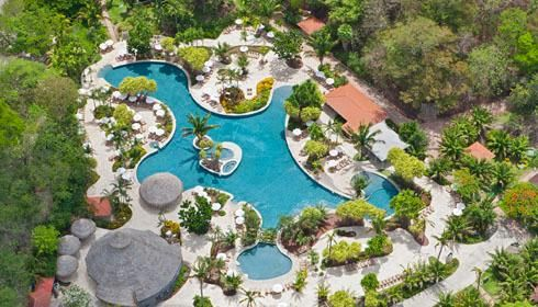 The Westin Golf Resort & Spa Playa Conchal, Costa Rica