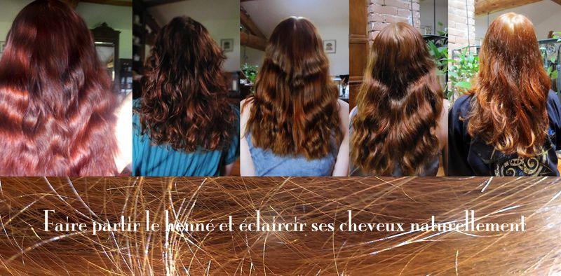 1000 ideias sobre eclaircir cheveux miel no pinterest - Eclaircir Cheveux Colors