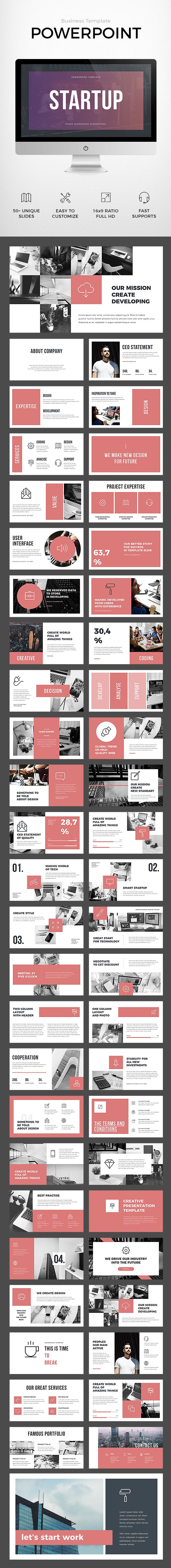 Business Powerpoint Template Business Powerpoint Templates Buy