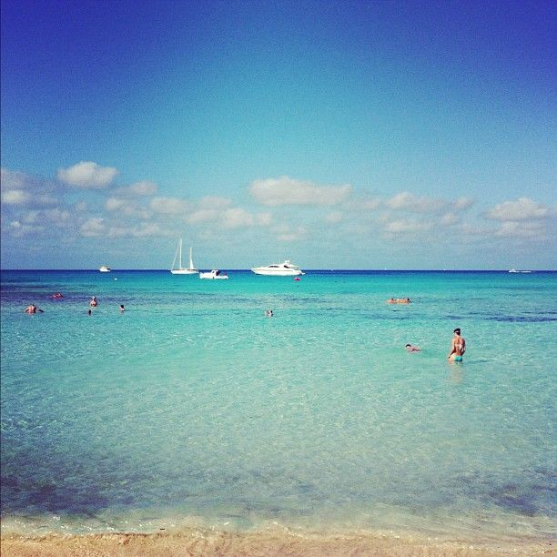 Es Trenc - The Best Beach In Mallorca