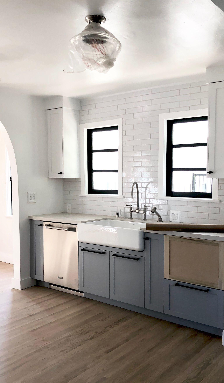 Kohler Kitchen Sink Cococozy Design House Cococozy In 2020 Kohler Kitchen Kohler Kitchen Sink Black Kitchen Faucets