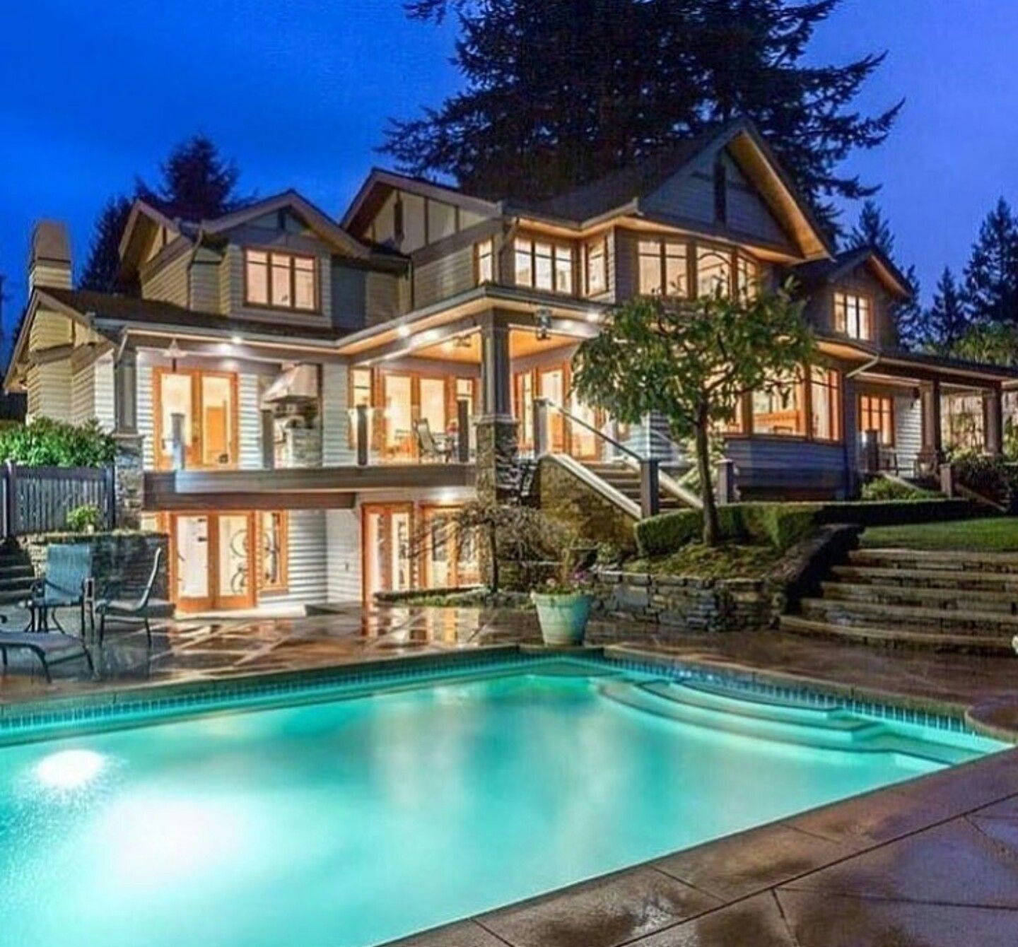 Luxury Mansions: Building Dream House 2018