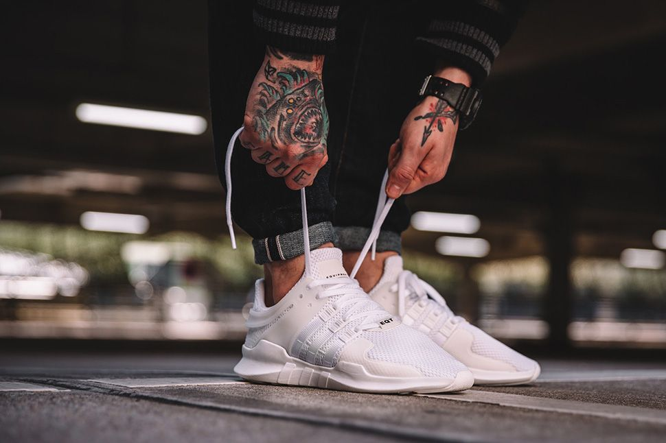 adidas EQT Running Guidance