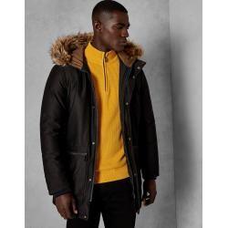 Reduzierte Winterjacken für Herren #leatherjacketoutfit