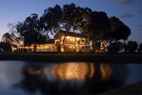 House Plantation - a wonderful place to have your wedding!  houseplantation.com