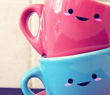 happy cups !