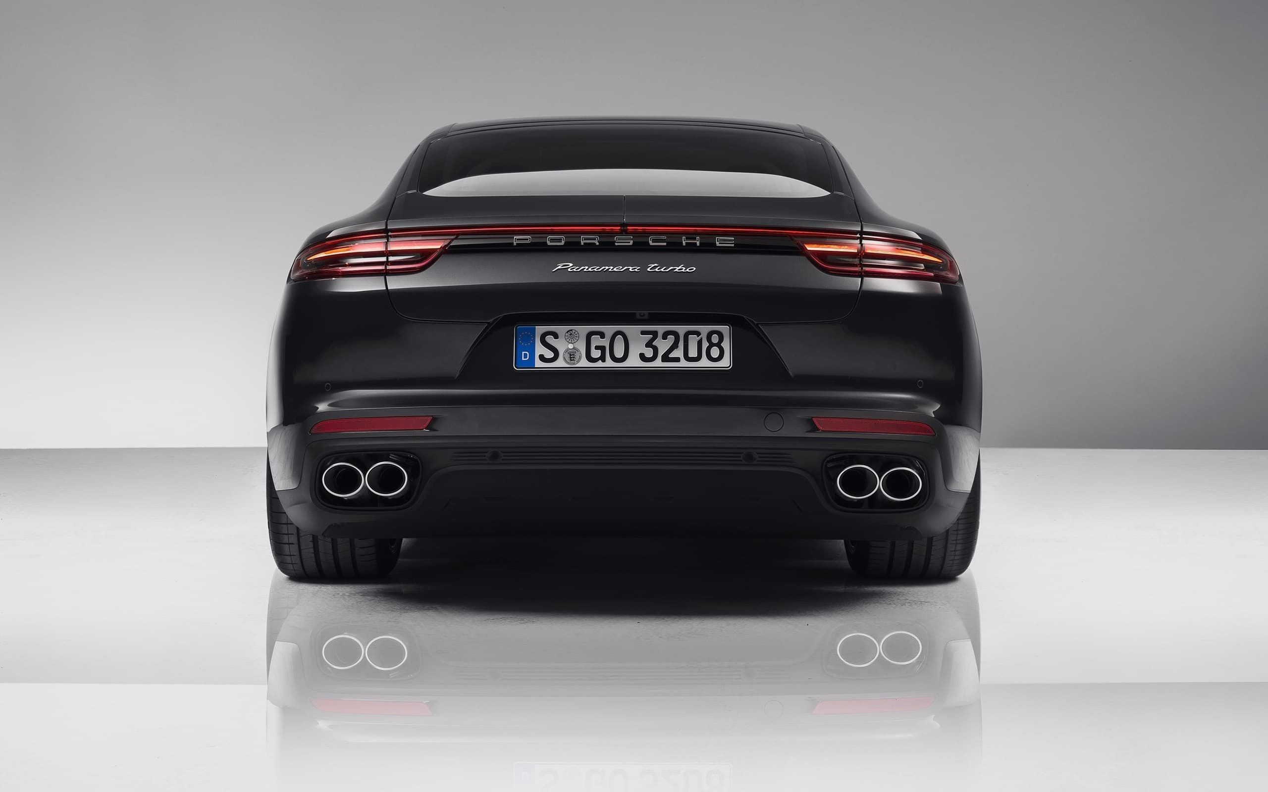 2017 porsche panamera turbo s 2017 2018 best car reviews 2017 2018 - 2017 Porsche Panamera Turbo S Wing One Of The Most Exciting New Features Of The 2017