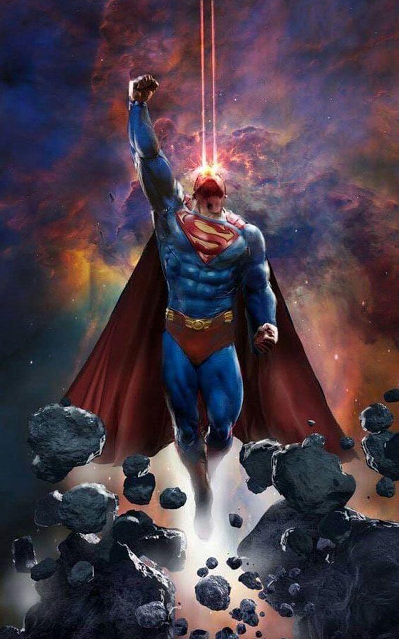 Fond D Ecran Superman 4k In 2020 Superman Wallpaper Superman Comic Superman Artwork