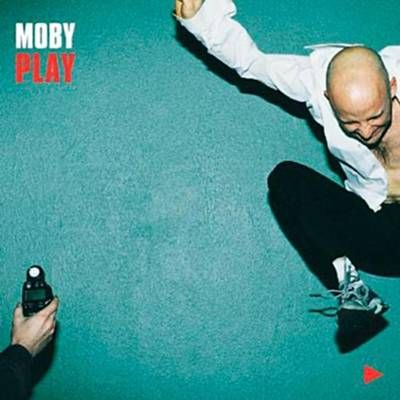 Find My Baby- Moby
