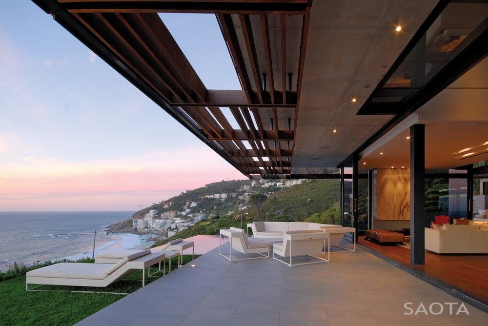 Gallery Of Kloof 151 Saota 9 Outdoor Blinds Architecture