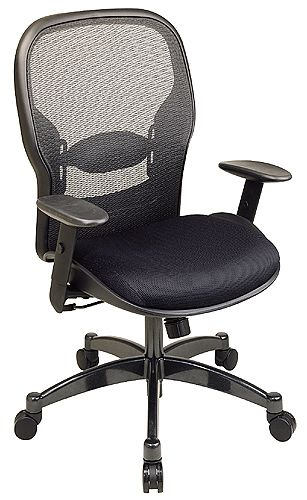 matrix chair dynamic office services