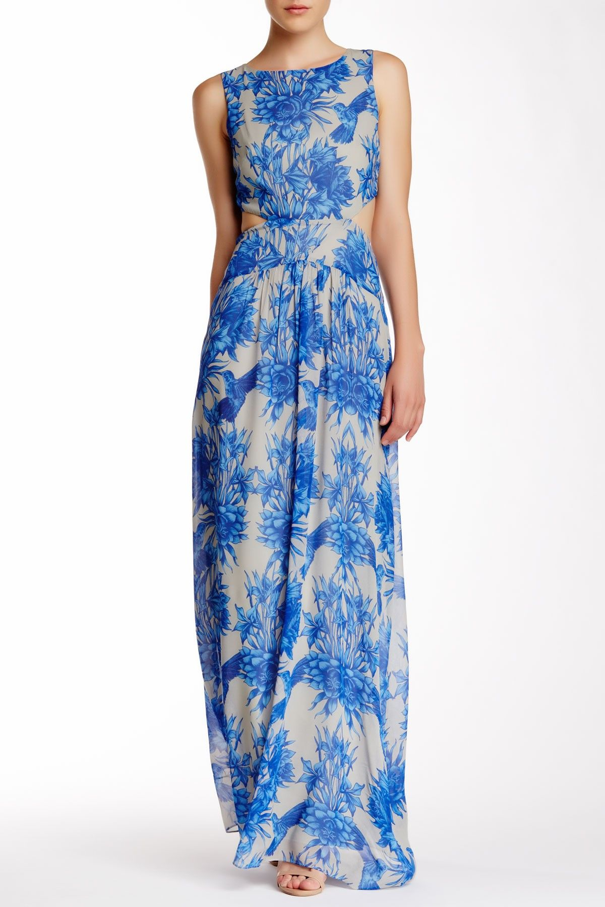 Queen Of The Night Chinoiserie Dress   Nicole miller, Queens and ...