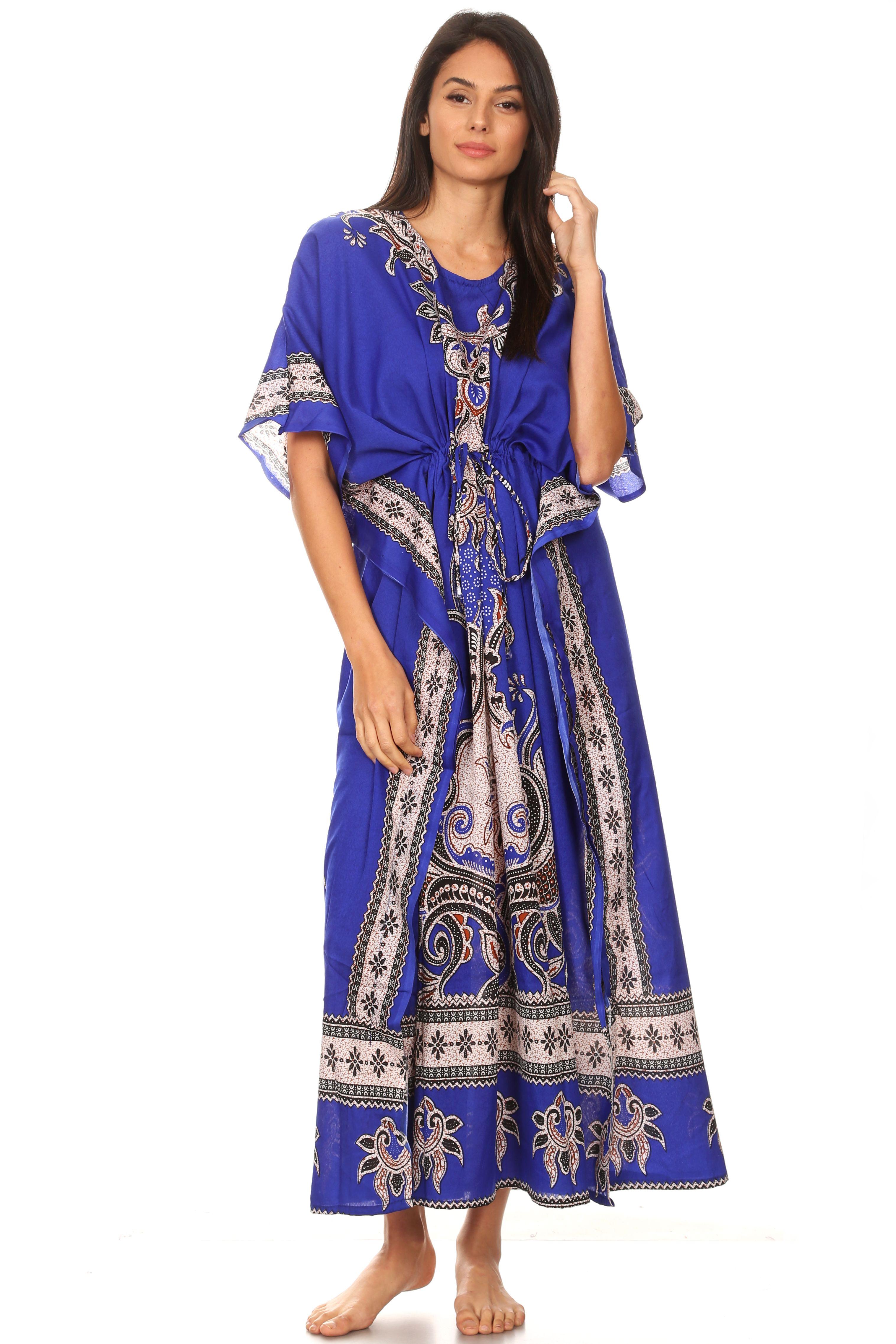 Premiere Fashion Caftan Dresses For Women V Neck Long Kaftan Cover Up Summer Maxi Dress Walmart Com Summer Maxi Dress Vintage Maxi Dress Maxi Dresses Summer Casual [ 4548 x 3032 Pixel ]