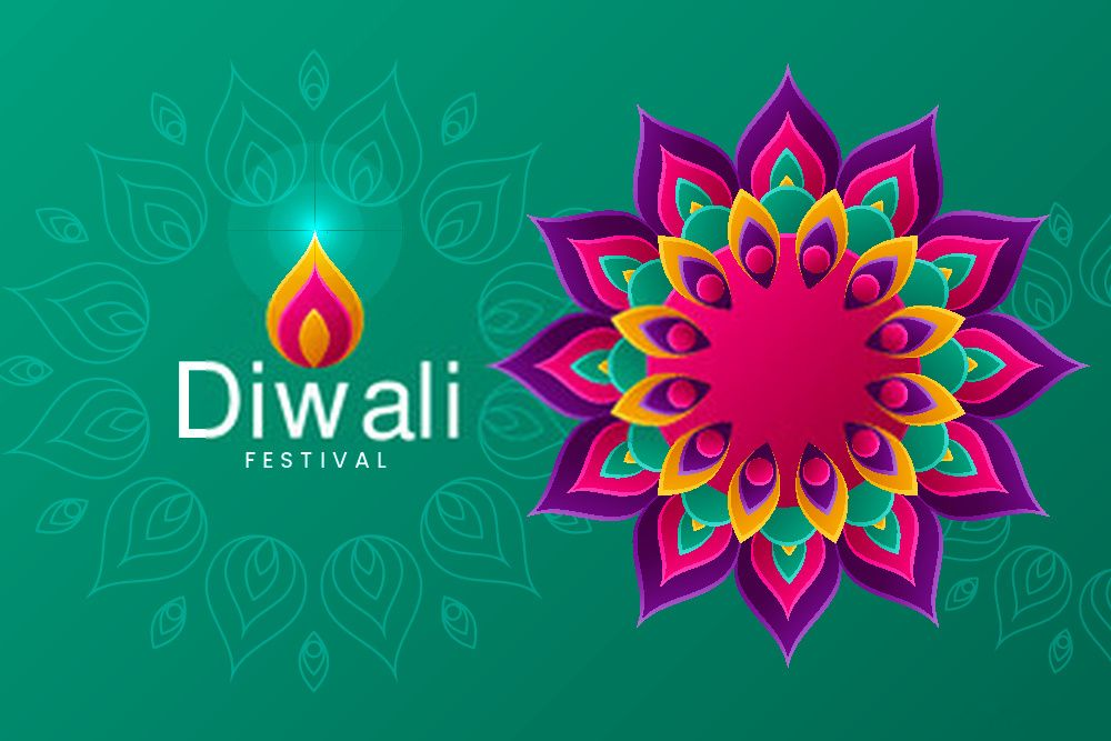 Happy Diwali 2020 Wishes Messages And Images In 2020 Happy Diwali Wallpapers Happy Diwali Diwali Poster