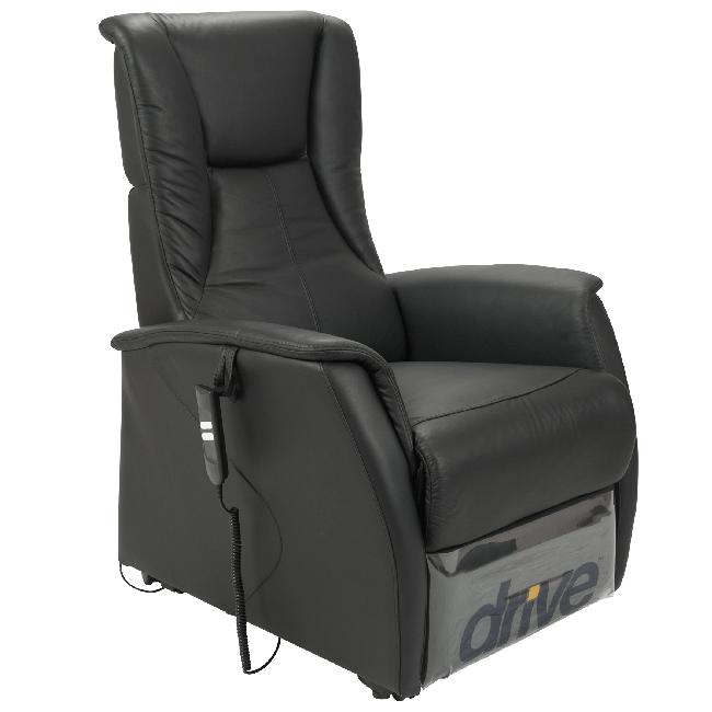 Premium Dual Motor Riser Recliner Lift chairs, Stylish