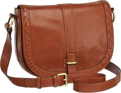 Deichmann Umhangetasche Von 5th Avenue Bags 5th Avenue Saddle Bags